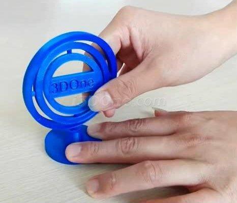 用3DOne设计打印3D名片.jpg