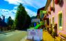 室外太阳能智能垃圾桶