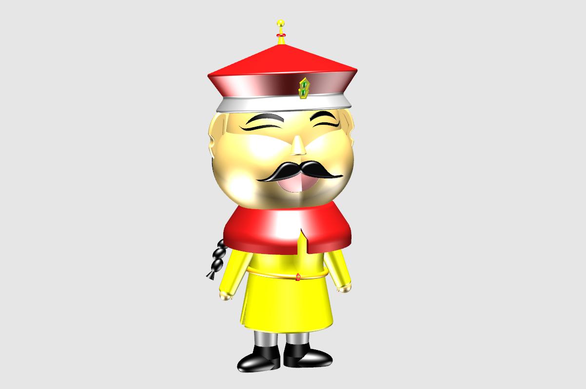 清朝皇帝摆件.png