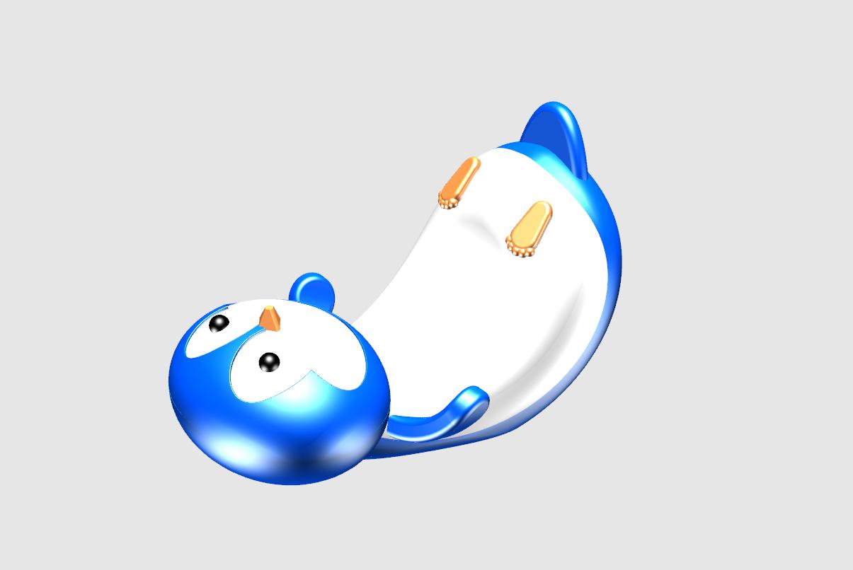 企鹅·手机支架.png